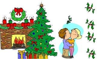 Christmas Things.The Green Prickly Things Of Christmas Edhelper Com