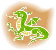 Appreciate a Dragon Day<BR>Dragons of the World