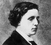 Lewis Carroll's Birthday<BR>Lewis Carroll