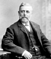 Thomas Crapper<BR>Thomas Crapper - Sanitation Engineer