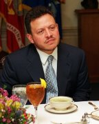 King Abdullah II's Birthday