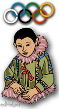 World Eskimo-Indian Olympics Week<BR>World Eskimo-Indian Olympics