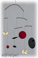 Alexander Calder<BR>Mobile Artist