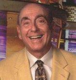 Dick Vitale<BR>Dickie V