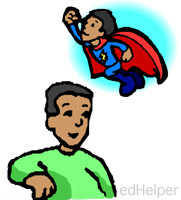 Superman Day<BR>It's A Bird, It's A Plane