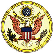 Anniversary of U.S. Great Seal's adoption<BR>Great Seal Adopted, 1782