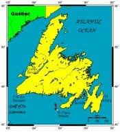 Newfoundland Discovery Day<BR>Discovering Newfoundland