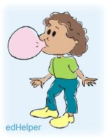 Bubble Blowers Day<BR>Don't Blow the Record!
