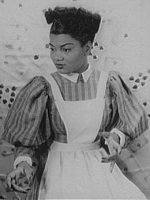 Pearl Bailey<BR>A Pearl to Behold: Pearl Bailey