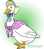 Mother Goose Day<BR>A Day for Mother Goose