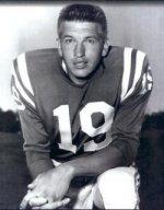 Johnny Unitas<BR>The Great Johnny U.