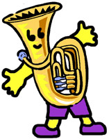 International Tuba Day<BR>Just Right