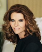 Surrounded by Fame - Maria Shriver
