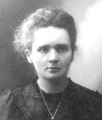Marie Curie<BR>Madame Curie