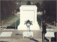 Veterans Day<BR>The Tomb of the Unknown Soldier