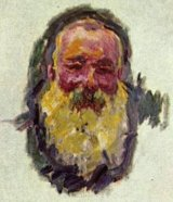 Claude Monet<BR>Claude Monet and His Everlasting Water Lilies
