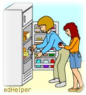 National Clean Out Your Refrigerator Day<BR>Clean Out That Fridge!
