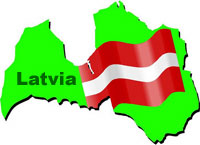 Daily themes<BR>Latvia Day
