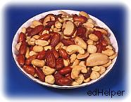 National Nut Day<BR>Nuts for Nuts