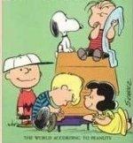 From <i>Li'l Folks</i> to <i>Peanuts</i>