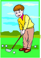 Golf Lovers Day<BR>Golf - A Game to Hate and Love