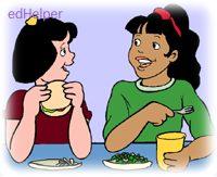 Vegetarian Awareness Month<BR>A Vegetarian Diet?