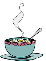 Hot Oatmeal Day<BR>It Warms Your Heart!