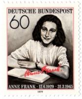 Anne's Voice