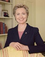 Mrs. President?