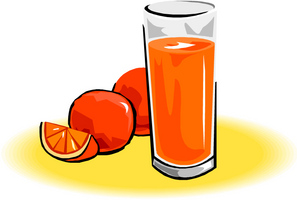 Orange You Glad You Drink It?