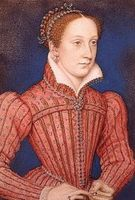 Mary, Queen of Scots, Part 1 - Baby Queen