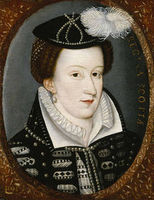 Mary, Queen of Scots, Part 2 - Queen of Sorrows