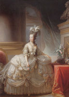 Teenage Queen, Part 2 - Marie Antoinette