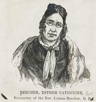 Catharine Beecher
