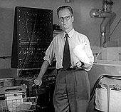 B.F. Skinner