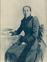 Anna Julia Haywood Cooper