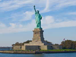 Who Is Lady Liberty?