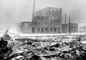 The Big Burn of 1910