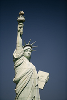 The Statue of Liberty: A Welcome Sight!