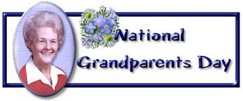 A Day for Grandparents