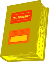 The Dictionary Mouse