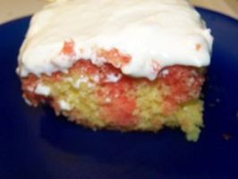 Poking a Cake