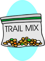 Mix for the Trail