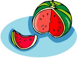 The World's Best Fruit