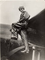 Amelia Earhart: A Woman of Adventure
