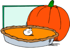 Pumpkin Pie Holiday