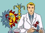 Science Careers Worksheets