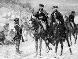 Marquis de Lafayette<BR>Marquis de Lafayette, Part 2