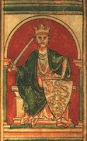 Richard I<BR>Richard the Lionheart