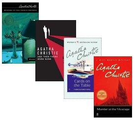 Agatha Christie<BR>The Life of Agatha Christie
